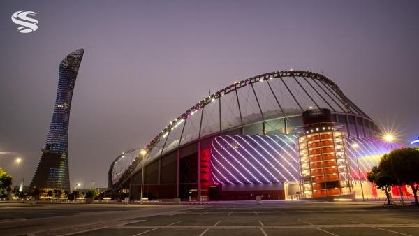 قطر تستعد لإعلان اكتمال ملاعب كأس العالم نهاية العام الجاري