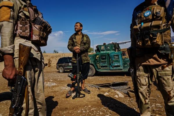أفغانستان.. بايدن يحدد موعد انتهاء الانسحاب والحكومة تطلق عملية عسكرية وطالبان تتوسع في سيطرتها