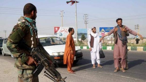 أفغانستان.. تركيا تعلن تولي تأمين مطار كابل وطالبان تواصل التقدم وتستولي على ميناءين تجاريين