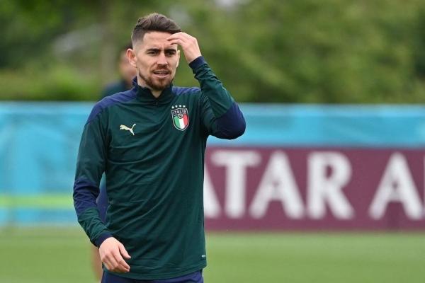 تعرف على عشرة أرقام مهمة قبل مباراة إنجلترا وإيطاليا