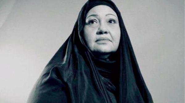 الموت يغيب انتصار الشراح «أيقونة الكوميديا والدراما الخليجية»