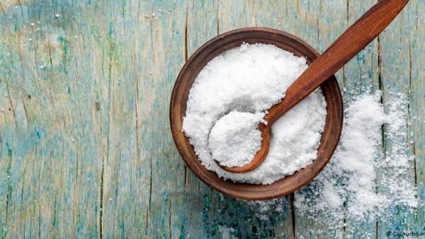 على خلاف المتعارف عليه.. دراسة تثبت الآثار الإيجابية لملح الطعام