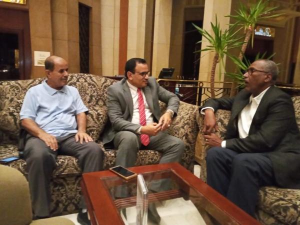 النقد الدولي يعلن استراتيجية مشاريع في القطاع الزراعي باليمن