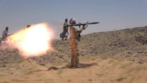 معارك عنيفة في أطراف مأرب وقوات الجيش تُكبّد مليشيا الحوثي خسائر كبيرة