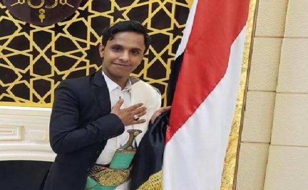 """صنعاء.. مليشيا الحوثي تداهم حفل زفاف في صنعاء وتختطف الفنان """"أصيل أبو بكر"""""""