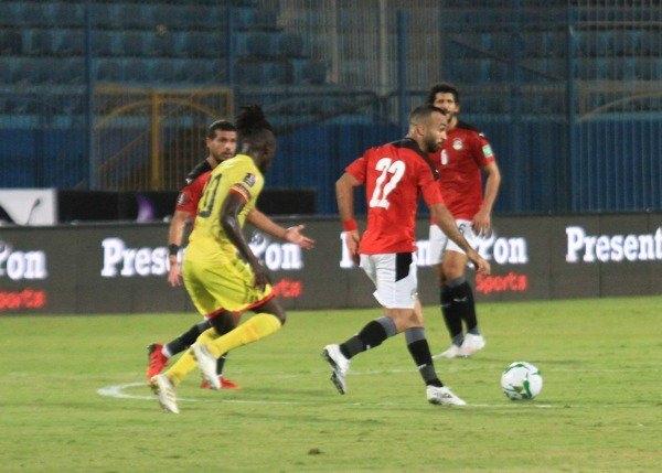 بداية مثالية لمصر وليبيا في التصفيات الأفريقية لمونديال قطر 2022