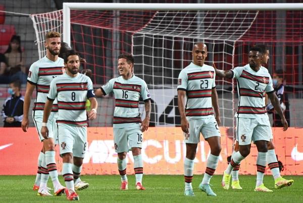 التصفيات الأوروبية: البرتغال تفوز على قطر والنرويج تتصدر المجموعة الثامنة