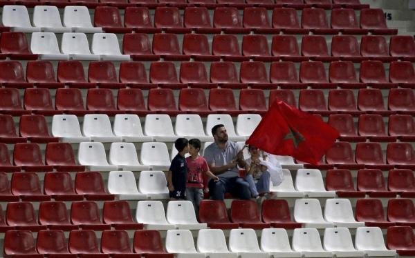 بسبب الانقلاب.. تأجيل مباراة غينيا والمغرب ضمن تصفيات كأس العالم