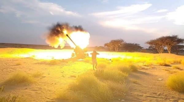 حصيلة ثقيلة.. مصرع 160 حوثيا بينهم قيادات وتدمير 36 دبابة ومدرعة خلال ثلاثة أيام في مأرب