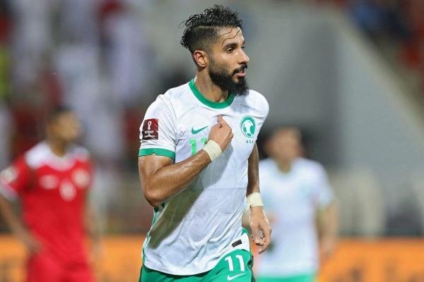 السعودية تعود بفوز ثمين من عمان والتعادل يحسم مواجهة سوريا والإمارات