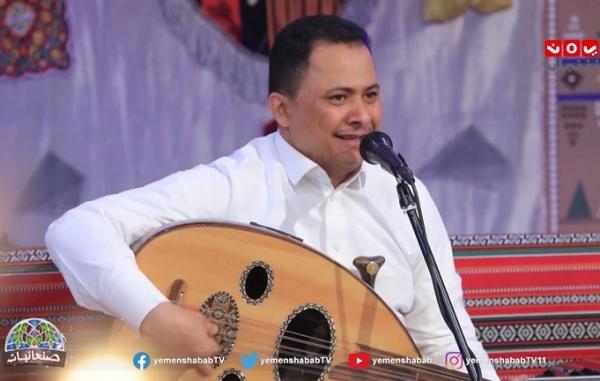 """صنعاء.. مليشيا الحوثي تخطف الفنان """"يوسف البدجي"""" بسبب تقديمه برنامج غنائي"""