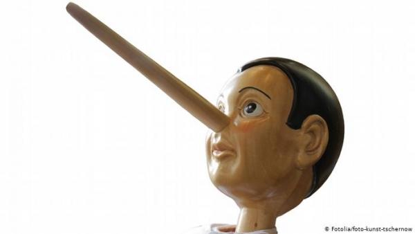 تعرف على نصائح وحيل من أجل اكتشاف كذب محدثك