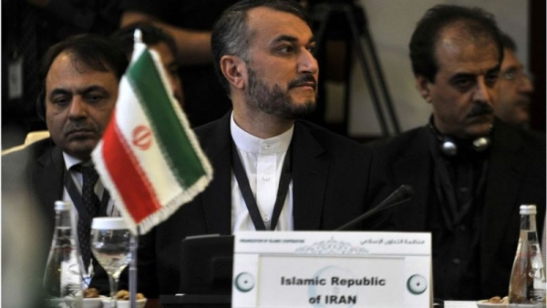 """إيران تقول إن المحادثات مع السعودية """"بناءة"""" وتقدمنا بمقترحات لتحقيق السلام في اليمن"""