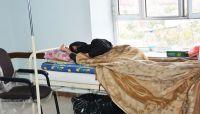 22 وفاة بالكوليرا في اليمن خلال خمسة أيام