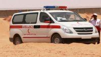 تسجيل حالتي وفاة بين حجاج اليمن أثناء عبورهم للجانب السعودي