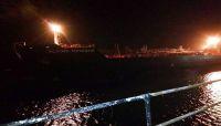 مصافي عدن: وصول 44 ألف طن من الديزل لمحطات الكهرباء