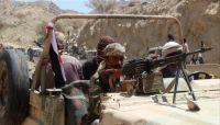 البيضاء: مقتل وإصابة 30 من ميلشيات الحوثي في مواجهات مع قوات الجيش