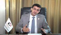 الرعيني: تنفيذ المرجعيات الثلاث يحل الأزمة اليمنية ويضمن منع أي أزمات جديدة
