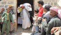 الغذاء العالمي: اليمن يعيش أسوأ أزمة إنسانية في العالم و40 % من سكانها يكافحون للحصول على الغذاء