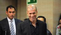 زيدان يثني على انتفاضة لاعبي ريال مدريد بعد بداية متعثرة للموسم