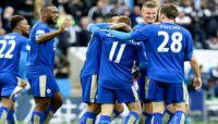 ليستر سيتي يقصي ليفربول من كأس الرابطة الإنجليزية