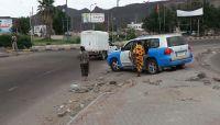 الداخلية تعلن القبض على متهمين رئيسيين في حادثة مقتل فتاة وإصابة أخرى بعدن