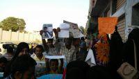 """معتقلون في سجن بمدينة عدن تشرف عليه الإمارات يعلنون بدء """"الإضراب عن الطعام"""""""