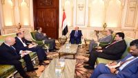 ولد الشيخ: سيتم إعادة إفتتاح مكاتب الأمم المتحدة في عدن خلال الأيام القادمة