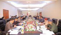 الحكومة تؤكد انتظام في صرف مرتبات قوات الجيش الوطني