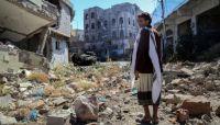 منظمة حقوقية: 716 انتهاكاً في اليمن خلال أكتوبر الماضي من بينها مقتل 117 مدنيا