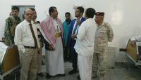 وزارة الصحة: الوضع الصحي كارثي والمستشفيات الحكومية أصبحت مستشفيات ميدانية للحوثيين