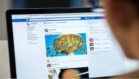 ميزة جديدة تكشف الأخبار الكاذبة على فيسبوك