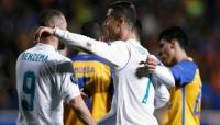 ريال مدريد يحقق فوزاً كاسحاً على أبويل ويتأهل لدور الـ16
