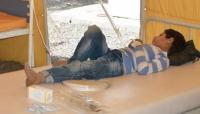 """مصدر طبي: وفاة 54 طفل في إب بوبائي """"الكوليرا والدفتيريا"""" منذ مطلع العام الجاري"""