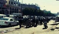 الحكومة تتهم ميلشيات الحوثي بتعمد خلق أزمة في المشتقات النفطية