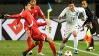 فوز كوريا الجنوبية على جارتها الشمالية 1-صفر