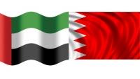 الإمارات والبحرين تدعوان المجتمع الدولي للتصدي لإيران لدورها باليمن