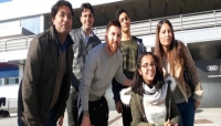 فريق برشلونة يحقق حلم فتاة سورية خطفت قصة وصولها لأوروبا الأنظار.. ماذا فعل؟