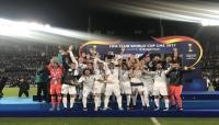 ريال مدريد يتوج بكأس العالم للأندية للمرة الثالثة في تاريخه