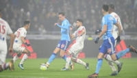 ليون يحقق فوزاً ثميناً على مارسيليا في الدوري الفرنسي