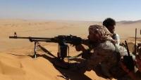 """الجوف: تجدد الاشتباكات بين الجيش الوطني وميليشا الحوثي في """"المتون"""""""