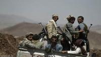 مسؤول يمني: 25 مسلحاً بينهم قيادي ينشقون عن الحوثيين بالجوف