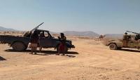 """الجوف: قوات الجيش الوطني تحرز تقدما جديدا في مديرية """"خب والشعف"""""""
