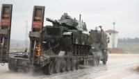 الرئاسة التركية: لا نستأذن أحداً فيما يتعلق بأمننا القومي والعملية في عفرين ليست ضد أكراد سوريا