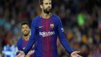 بيكيه باق مع برشلونة حتى 2022