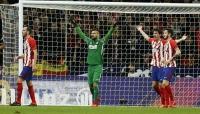 خسارة أتلتيكو وفوز فالنسيا في ذهاب ربع نهائي كأس إسبانيا