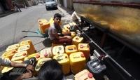 «ماء السبيل» خيار السكان الإجباري في صنعاء للحصول على إحتياجهم من الماء (تقرير خاص)