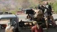 تعز: مقتل 20 من ميليشيات الحوثي في مواجهات مع الجيش شرق المدينة