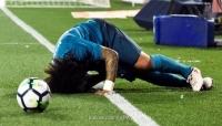أنباء صادمة عن إصابة مارسيلو