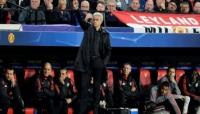 بطولة انكلترا: مواجهة مورينيو-كونتي تطغى على قمة يونايتد-تشلسي